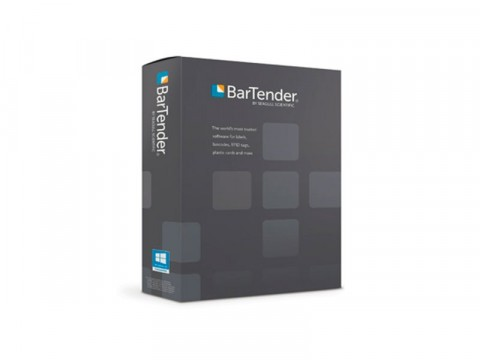 BarTender 2019 Automation - Applikation, Standardwartung und Support (pro Monat)