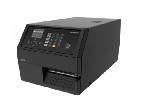 PX6ie - Etikettendrucker, thermotransfer, 203dpi, RS232 + USB + Ethernet + WLAN