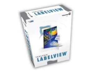Labelview 2019 - Gold Network 3 User, inkl. 1 Jahr SMA